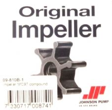 Yanmar Impeller Kit 128990-42200